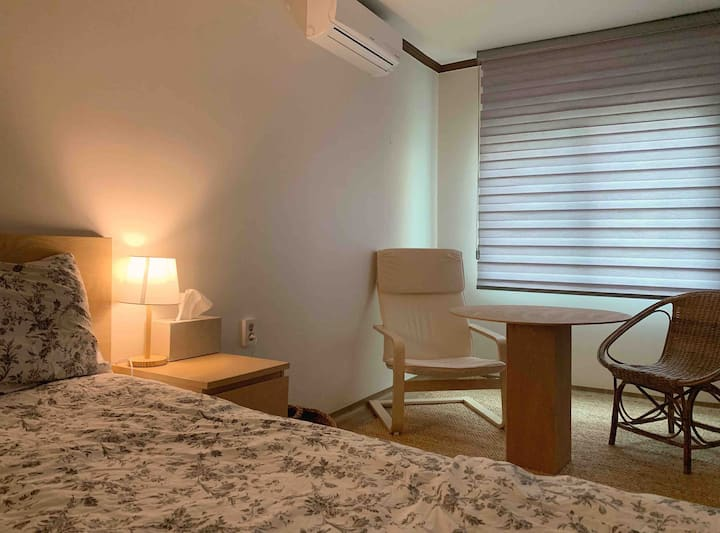SOH Guesthouse (Double Bed Room)