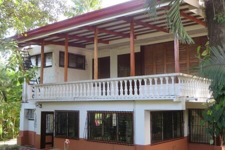 Colonial Mansion - Mambajao - 独立屋