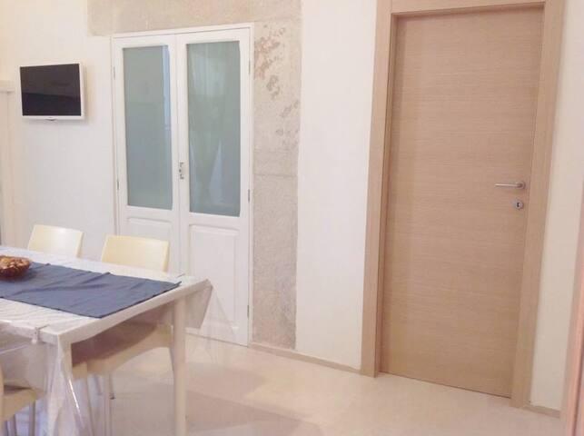 A CASA DI ZIA - Bisceglie - Apartment