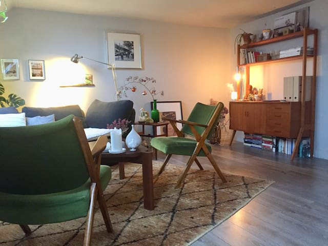 Cozy Apartment Paris