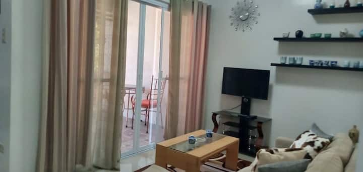 One bedroom townhouse, Bacolor Pampanga