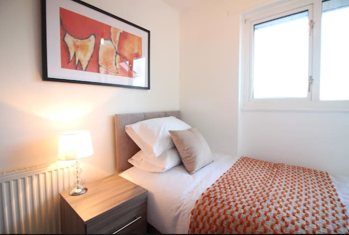 Luxurious Executive Apartment close to city centre - Chelmsford - Daire