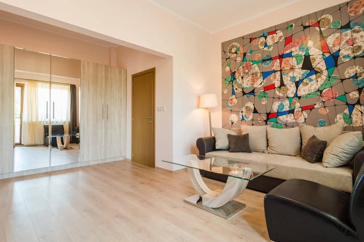 Serdika Central Apartment