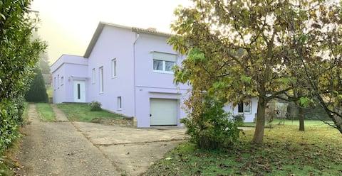 Casa Poppendorf
