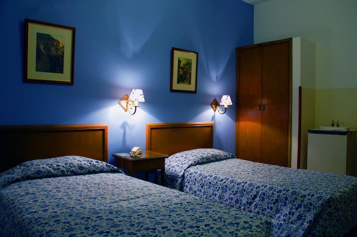 Hotel Bristol - Asunción ( Centro)