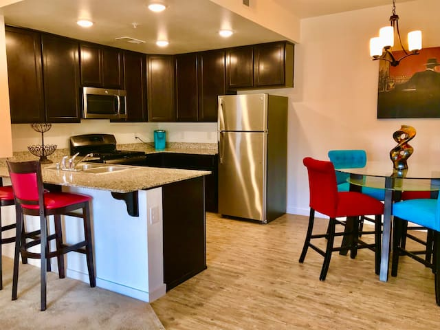Prominence by PKL Homes-Workforce &Vacation Rental