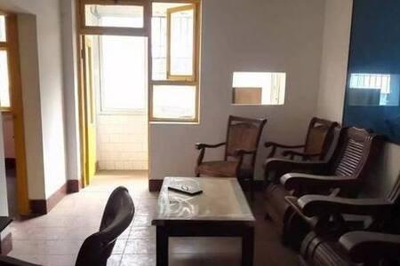 四十平小两室短租房 - Xinxiang Shi