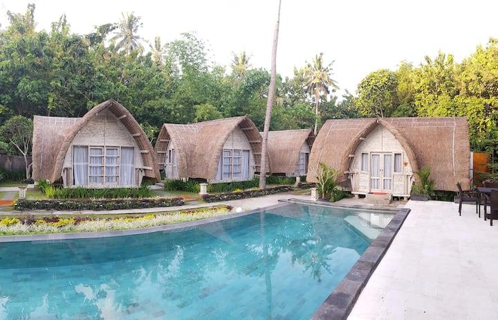 Luvi Resort
