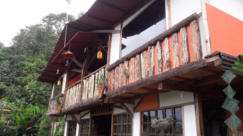 Villa Cala, cabaña en la naturaleza