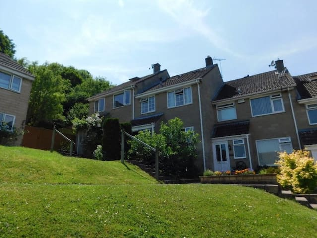 Lovely terraced family home in beautiful Bruton