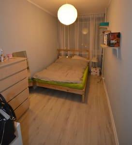 Słoneczne mieszkanie blisko Centrum - Szczecin