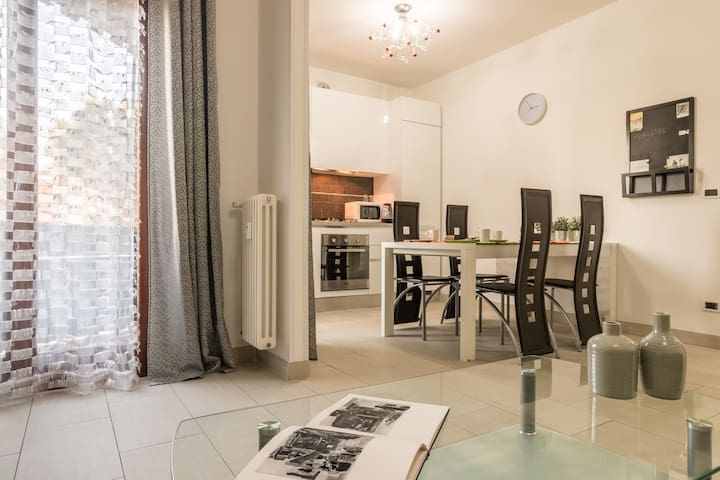 FORTE HOUSE ONLY 10 MINUTES FROM VENICE