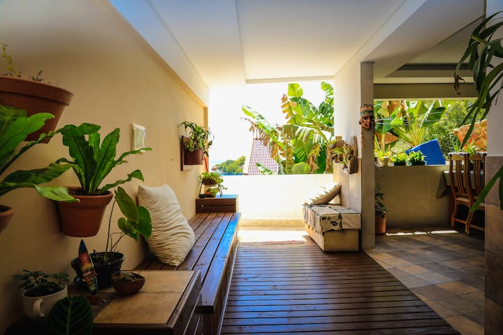 Horizonte Suites- Nature Lover's Studio for 2