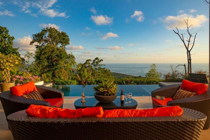 Hermosa Retreat 3.0 Incredible Ocean Views