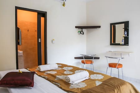 COZY & CHEAP ROOM @ lembongan BAY#7 - LEMBONGAN - Bed & Breakfast
