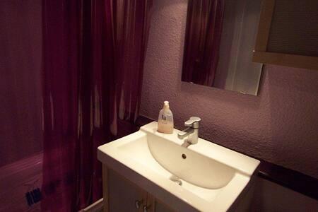 vostok G17 - Villarembert - Apartment - 2