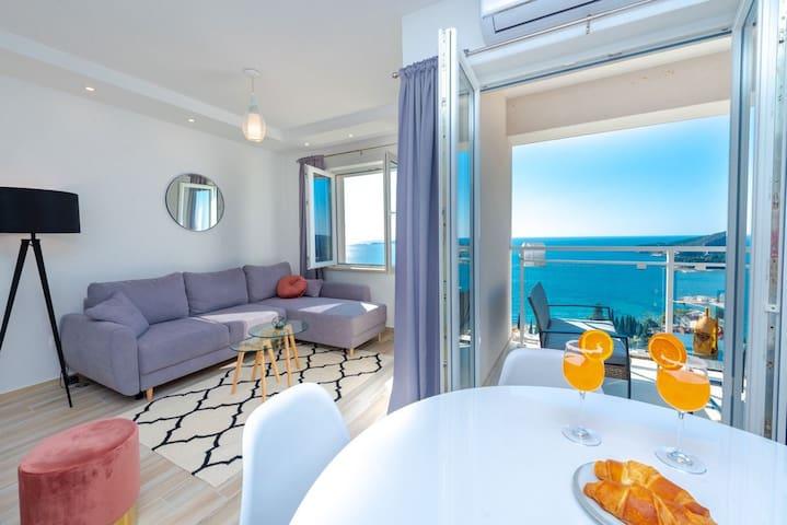 Horizon View Apartment
