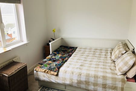 Bright and Cosy Seaside Double room