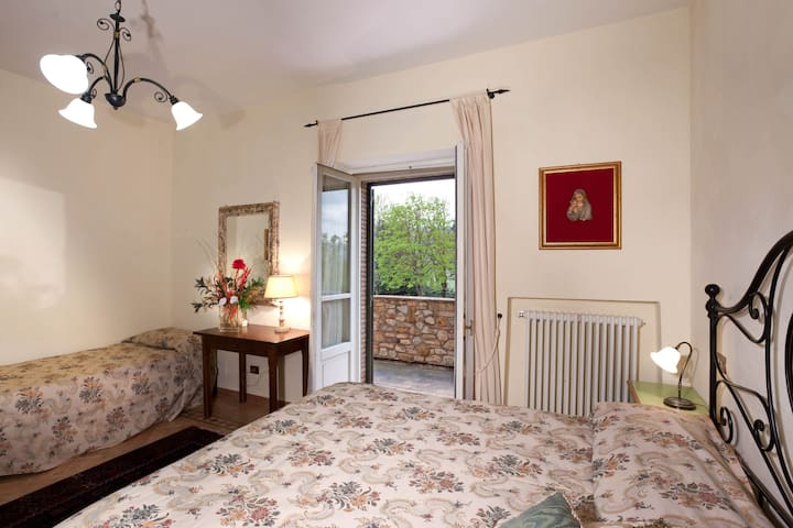 Casale Ferraguzzo - Anghiari - Villa