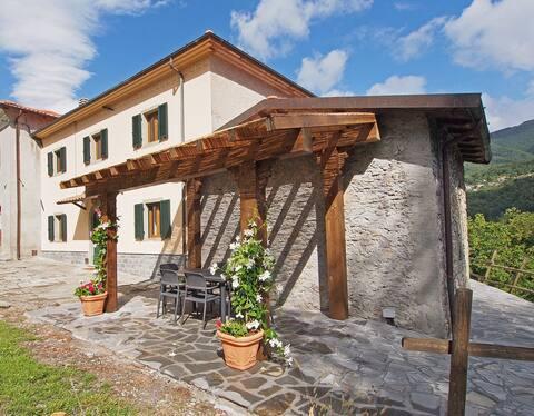 Beautiful Tuscan Farmhouse