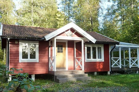 4 person holiday home in BRAåS