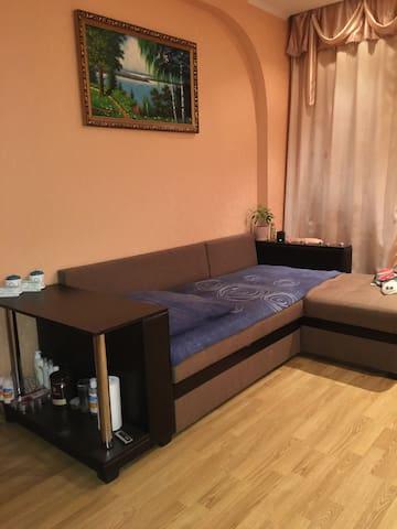 Комната в квартире. - Тамбов - Apartment