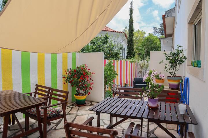 Cascais, Lj Hostel 6pax dormitory