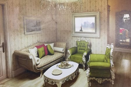 Four Room Special Sultan Suite Offer