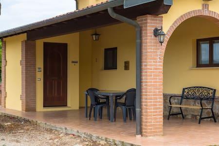 Appartamento nel cuore della Maremma Toscana