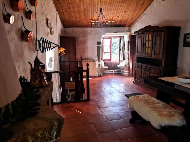Casa Dona Braga - Póvoa Velha, Serra da Estrela