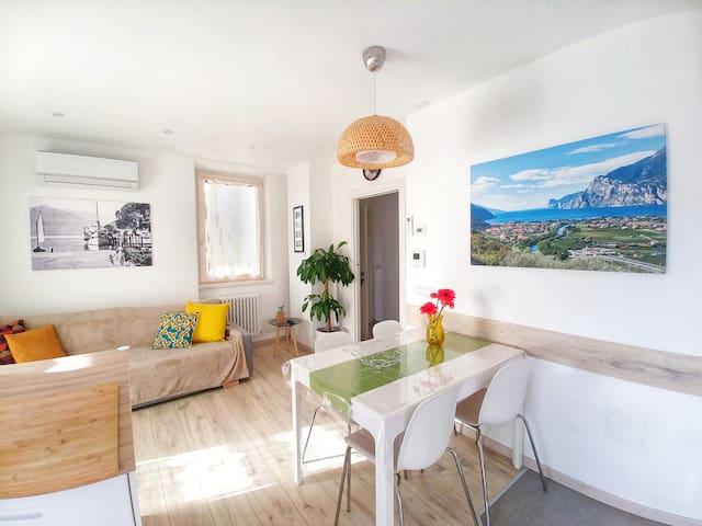 Alboletta Holiday Apartments | Relax Family Suites