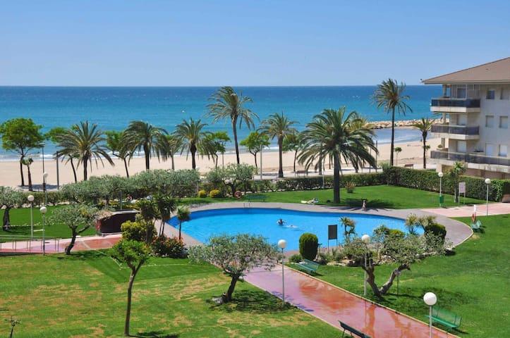 Apartamento junto al mar para 6 personas en Cambrils(59075)