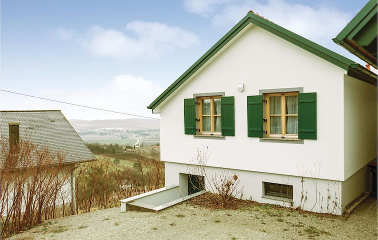 Holiday cottage with 1 bedroom on 48 m²