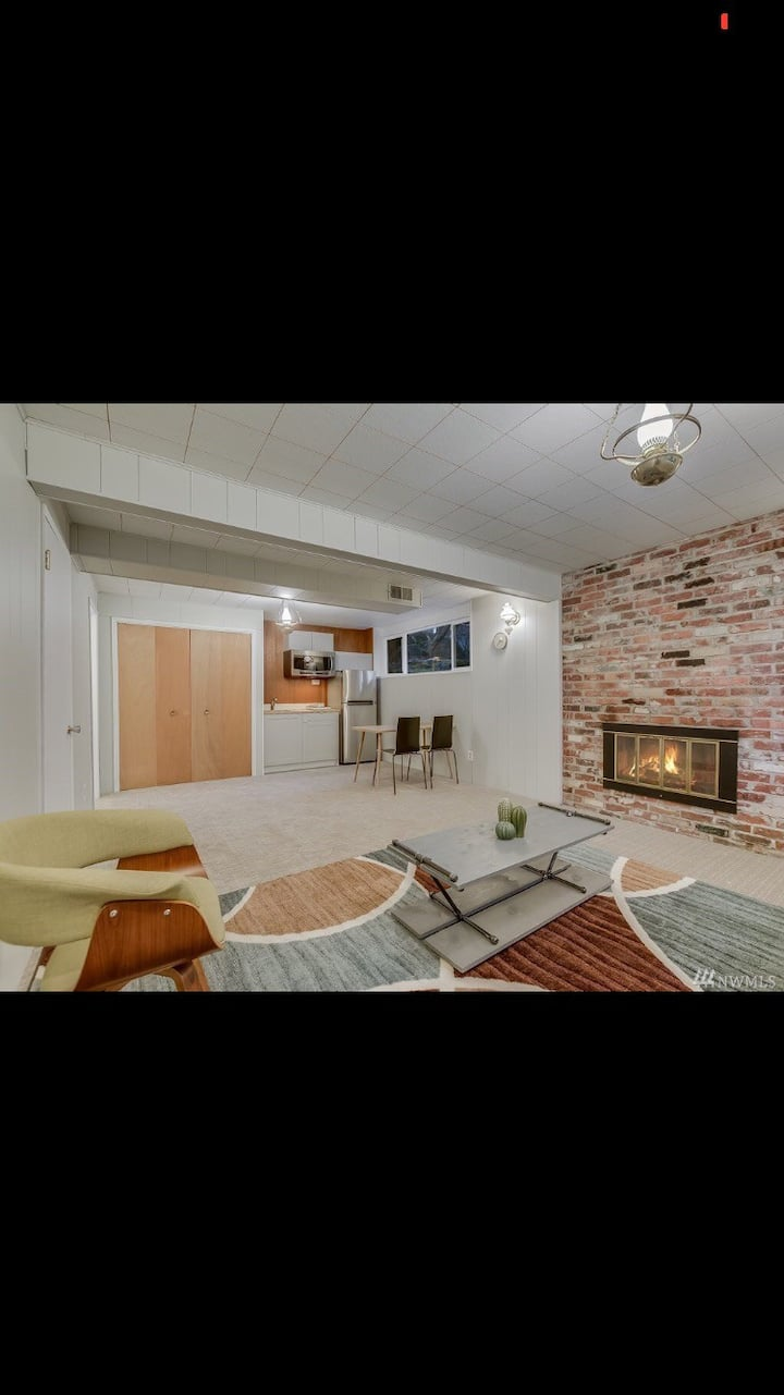 Brand New Cozy Studio Apartment Suite