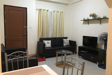 Sirius Apartment/Family accommodation in Tagbilara