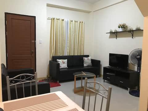 Sirius Apartment/Family accommodation in Tagbilara