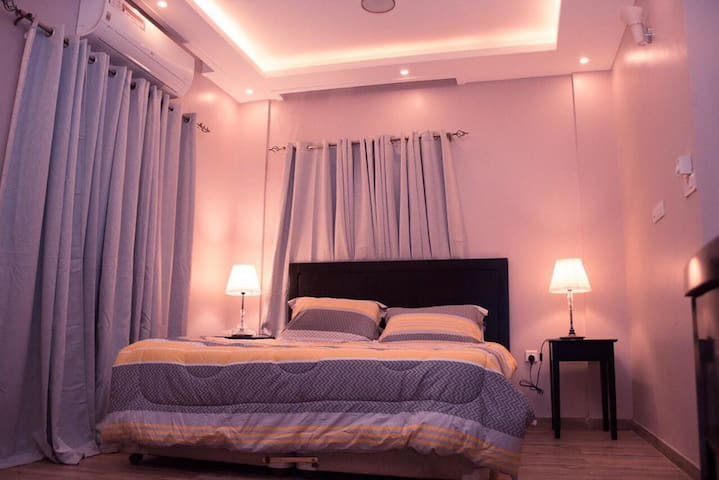 Khartoum 2 | Hotel Style One Bedroom Apartment