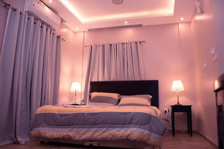 Khartoum 2   Hotel Style One Bedroom Apartment