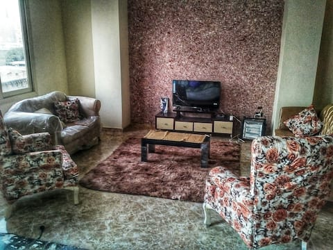 Nice apartment near to historic places&facilities