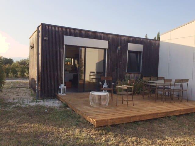 Maison à la campagne proche d'Aix en Provence