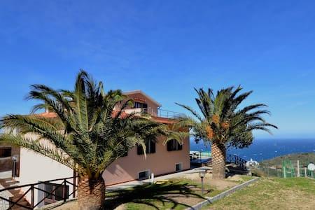 Isola d' Elba Villetta panoramica il Colle x 6
