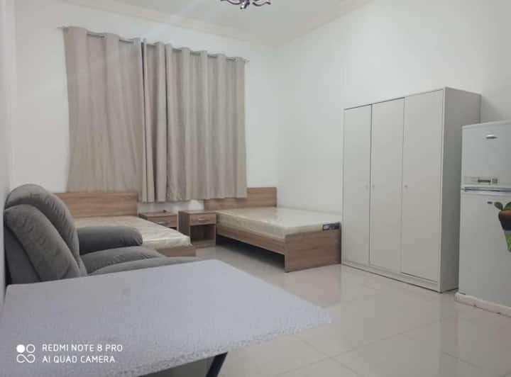 Splendid furnished Studio for Rent in Dubai.