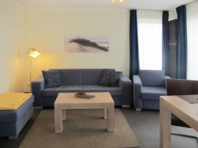 53 m² Apartment Port Puddemin for 4 persons - Puddemin - Apartment