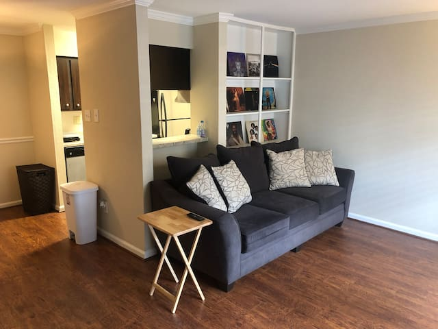 Cozy North West Houston Apartment Escape