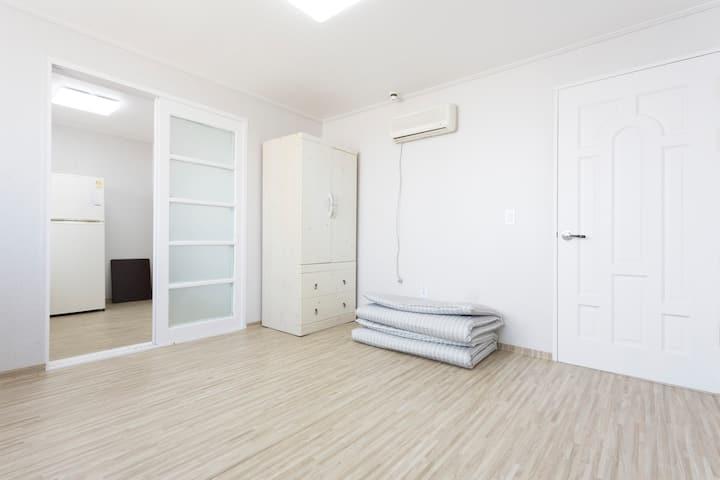 B급하우스 채하/1.5 Room
