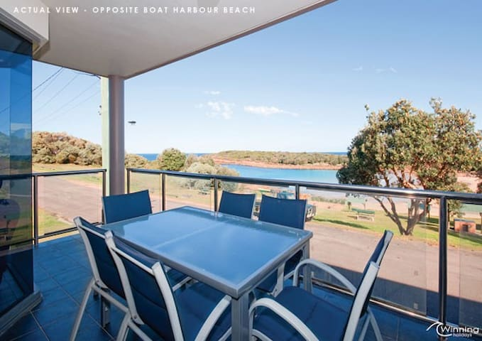 The Outlook - Boat Harbour - Apartment
