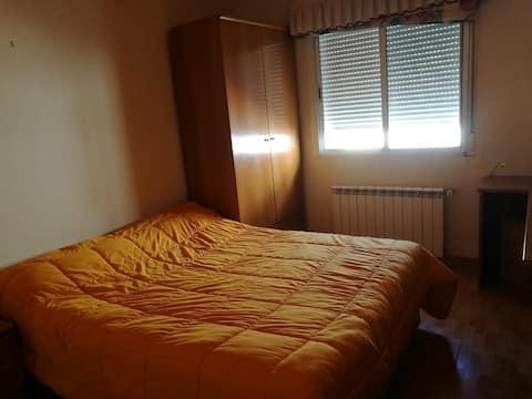 Habitación privada en La Solana (2)