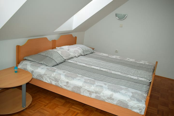 Holiday Home Zevnik - Two Single Bed Room