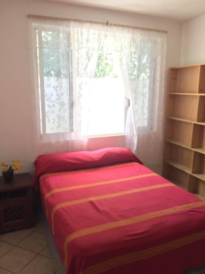 Habitación Mitla