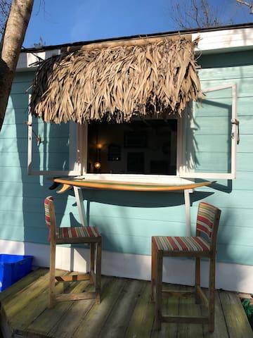 Surfboard Bar